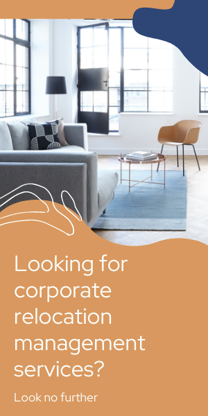 Looking for corporate relocation management services