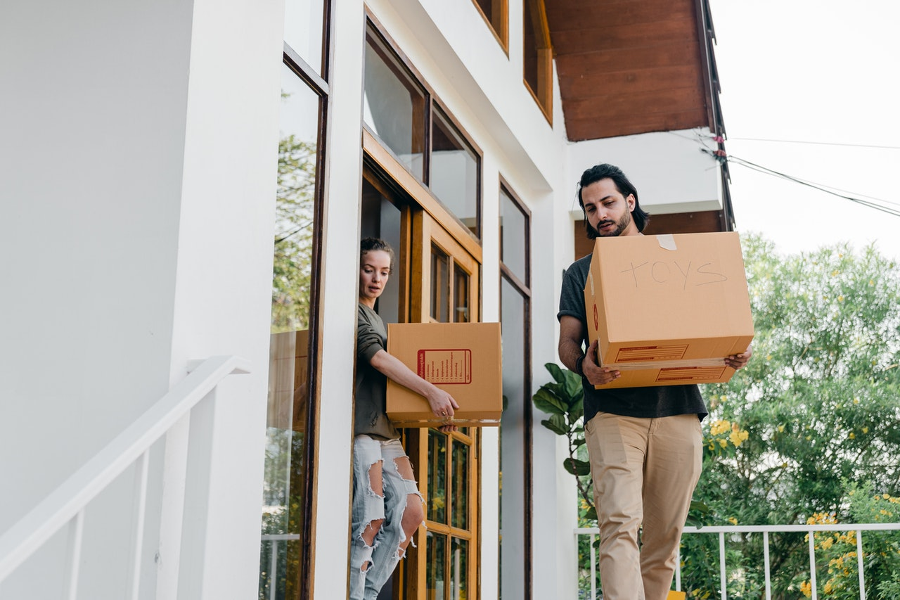 Pros and Cons of Moving Office Spaces