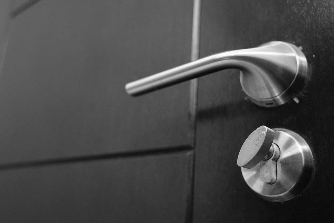 Door Handles and Aesthetics