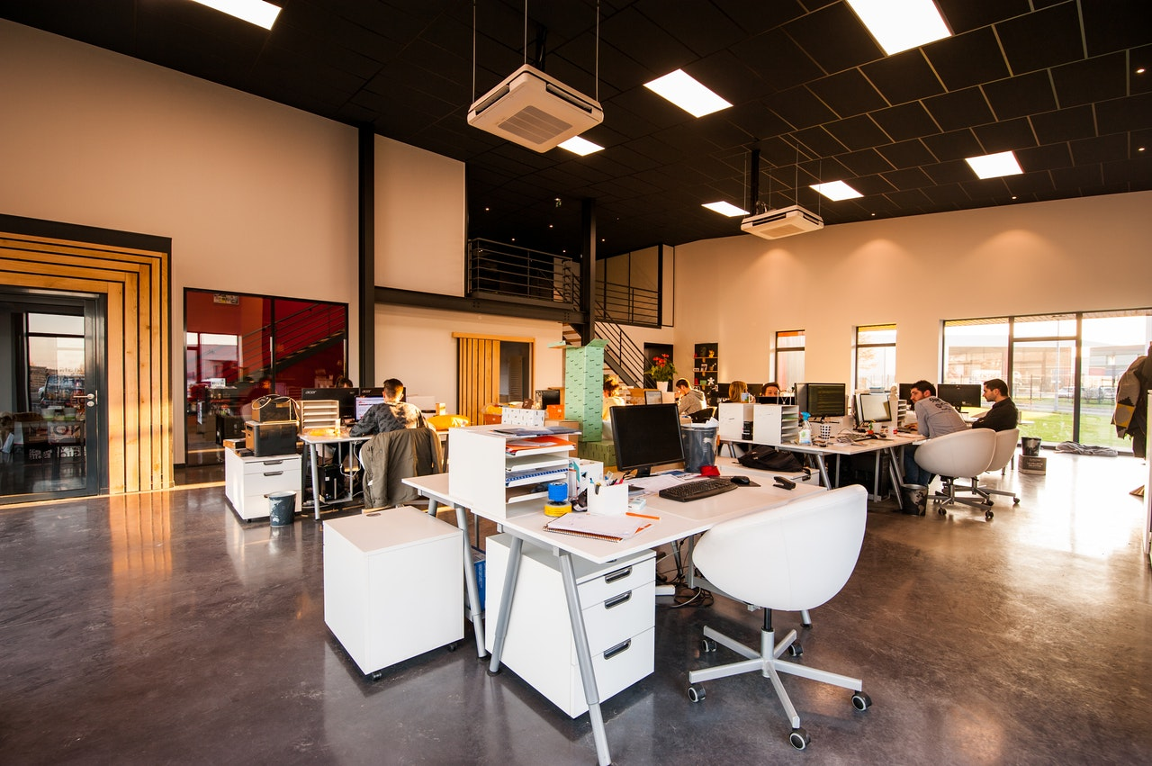 Why you should fitout your office